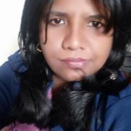 Jaysree P. Class 12 Tuition trainer in Bangalore