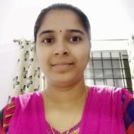 Jayashree. J Kannada Language trainer in Bangalore