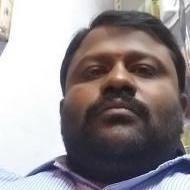 Rudresh SAP trainer in Bangalore