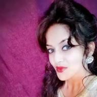 Shruti S. Dance trainer in Agra