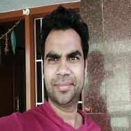 Rakesh Kumar Selenium trainer in Bangalore