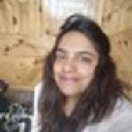 Sudha B. Yoga trainer in Delhi