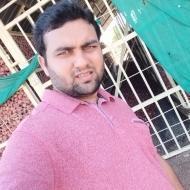 Khairnar Bharat Class 10 trainer in Surat