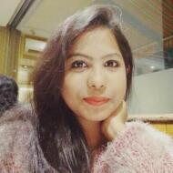 Shreya S. Class I-V Tuition trainer in Kolkata