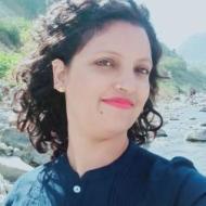 Deepika J. Yoga trainer in Dehradun