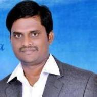 Chinna Babu Reddy Amazon Web Services trainer in Bangalore