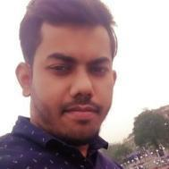 Rajdip Chowdhury Class 11 Tuition trainer in Barrackpore