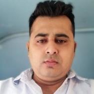 Deepak Choudhary Visual Basic trainer in Mumbai