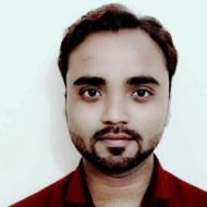 Sumit Soni Class I-V Tuition trainer in Delhi