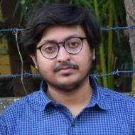 Sayan Bose Class 10 trainer in Kolkata