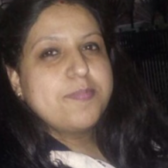 Namita S. BBA Tuition trainer in Panchkula