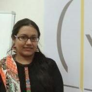 Nimmi K. Choreography trainer in Gurgaon