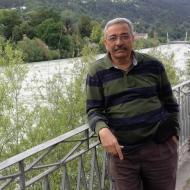 Dilip P. Manohar photo