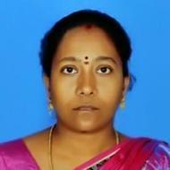 Ruparani Tamil Language trainer in Chennai