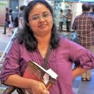 Sukanya Class 11 Tuition trainer in Chennai