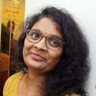 Navatha M. GMAT trainer in Ahmedabad