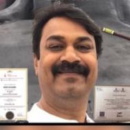 Arun Kulkarni Yoga trainer in Bangalore