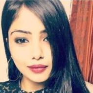 Sanjana S. Choreography trainer in Ghaziabad