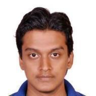 Madhusudhan Gym trainer in Bangalore