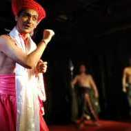 Shailendra Bisht Acting trainer in Gurgaon
