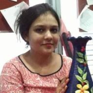 Shalini P. Drawing trainer in Delhi