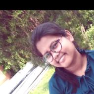 Priyanka NEET-UG trainer in Delhi