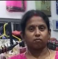 Sujatha K. Class 10 trainer in Kanchipuram