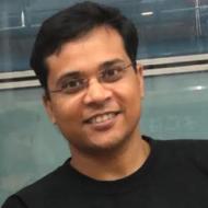 Pradeepkumar V. S. Japanese Language trainer in Pune