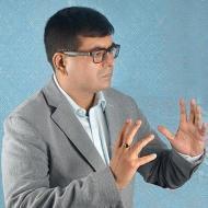 Arjuun Guuha SAT trainer in Mumbai