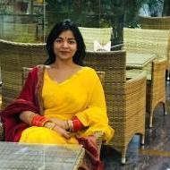 Harshita R. Special Education (Slow Learners) trainer in Chandigarh