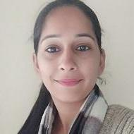 Nisha S. IELTS trainer in Patiala