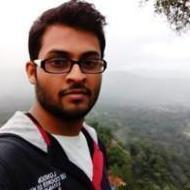 Kirnesh Nandan BSc Tuition trainer in Bangalore