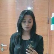 Deeksha V. Personality Development trainer in Gurgaon
