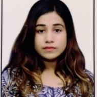 Vidya B. Class I-V Tuition trainer in Noida