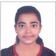 Angela P. GMAT trainer in Chennai