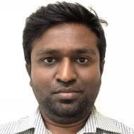 Ganesh Raja Agile trainer in Chennai