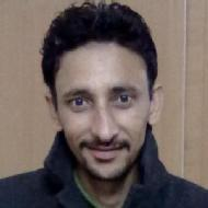 Labhinder Singh Art of Living trainer in Chandigarh