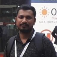 Sandeep N L Engineering Diploma Tuition trainer in Thrissur