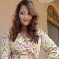 Megha B. Spoken English trainer in Faridabad