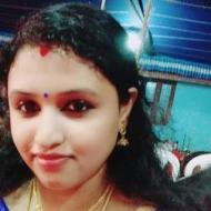 Athira R. Dance trainer in Kozhikode