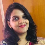 Sumithra P. photo