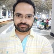 Ravi Kumar Singh Class I-V Tuition trainer in Mumbai