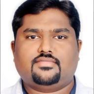 Ambarishan P Tableau trainer in Chennai