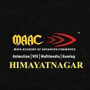 Maya Academy of Advanced Cinemaatics institute in Hyderabad