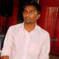 Vivek Kumar R Quantitative Aptitude trainer in Coimbatore