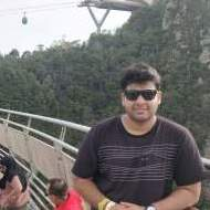 Aditya Kukreti SBI Exam trainer in Bangalore