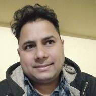 Ashish Kumar UPSC Exams trainer in Chandigarh