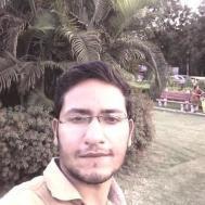 Ankit Batra Nursery-KG Tuition trainer in Gurgaon