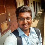 Kartheek K Engineering Entrance trainer in Chennai