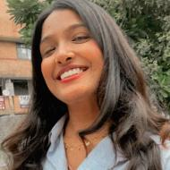 Jyoti Yoga trainer in Delhi